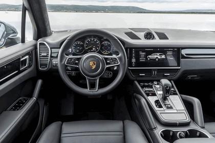 2019 Porsche Cayenne E-hybrid 39