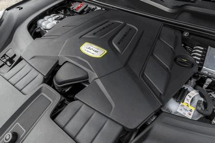 2019 Porsche Cayenne E-hybrid 43