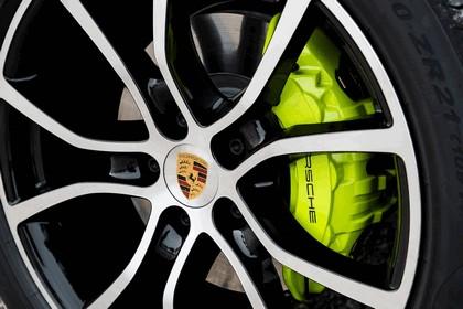 2019 Porsche Cayenne E-hybrid 77