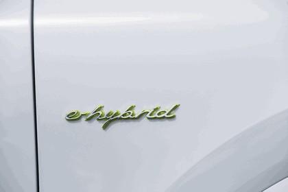 2019 Porsche Cayenne E-hybrid 80