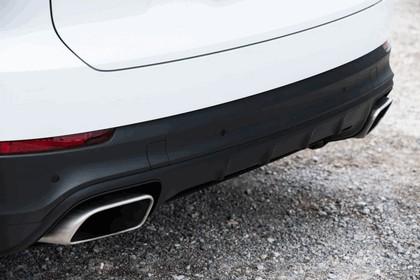 2019 Porsche Cayenne E-hybrid 85