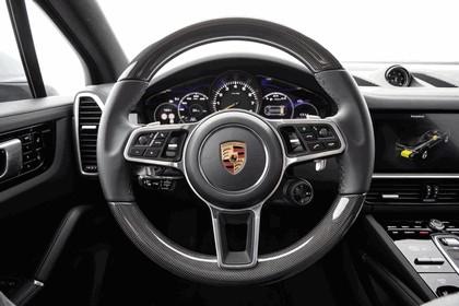 2019 Porsche Cayenne E-hybrid 91