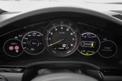 2019 Porsche Cayenne E-hybrid 92