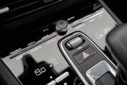 2019 Porsche Cayenne E-hybrid 95