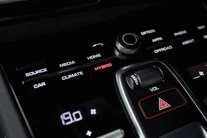 2019 Porsche Cayenne E-hybrid 96
