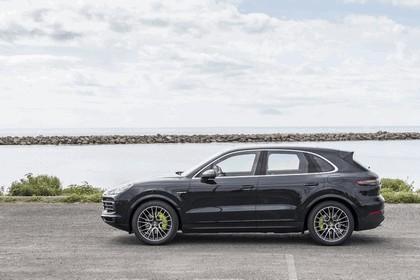 2019 Porsche Cayenne E-hybrid 101