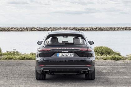 2019 Porsche Cayenne E-hybrid 102