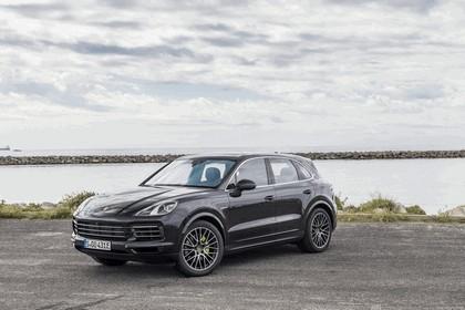 2019 Porsche Cayenne E-hybrid 104