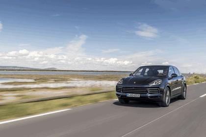 2019 Porsche Cayenne E-hybrid 112