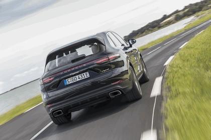 2019 Porsche Cayenne E-hybrid 122