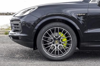 2019 Porsche Cayenne E-hybrid 127