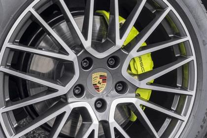 2019 Porsche Cayenne E-hybrid 128