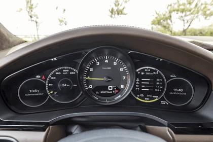 2019 Porsche Cayenne E-hybrid 132