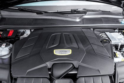 2019 Porsche Cayenne E-hybrid 143