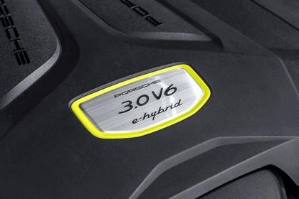 2019 Porsche Cayenne E-hybrid 144