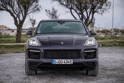 2019 Porsche Cayenne E-hybrid 167