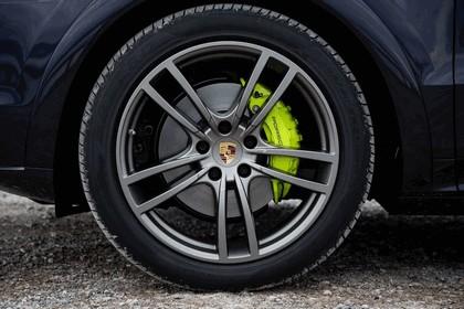 2019 Porsche Cayenne E-hybrid 194
