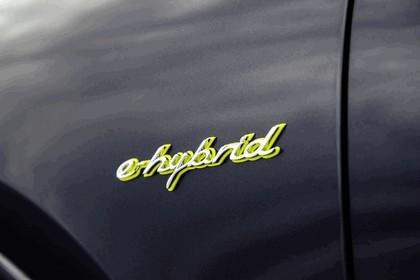 2019 Porsche Cayenne E-hybrid 196