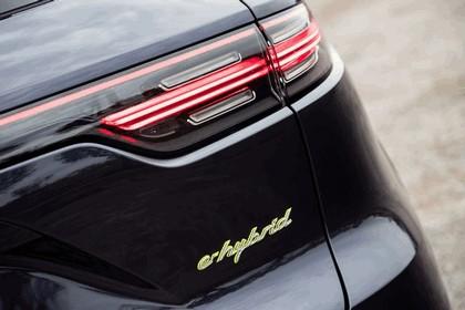 2019 Porsche Cayenne E-hybrid 197
