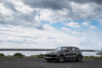 2019 Porsche Cayenne E-hybrid 203