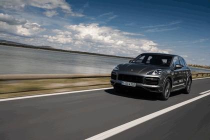 2019 Porsche Cayenne E-hybrid 223