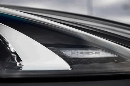 2019 Porsche Cayenne E-hybrid 256