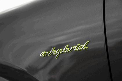 2019 Porsche Cayenne E-hybrid 257