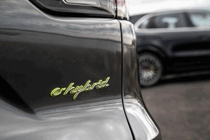 2019 Porsche Cayenne E-hybrid 258