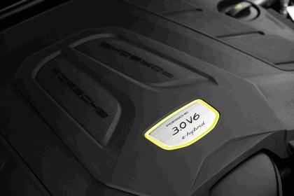 2019 Porsche Cayenne E-hybrid 261