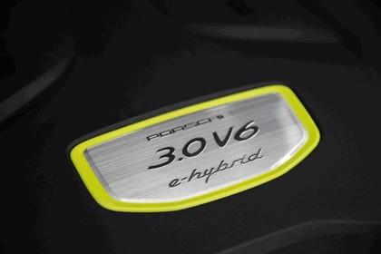 2019 Porsche Cayenne E-hybrid 263