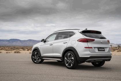 2019 Hyundai Tucson 2