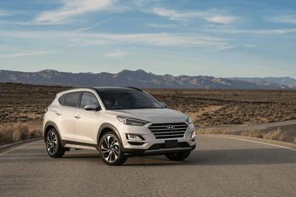 2019 Hyundai Tucson 5