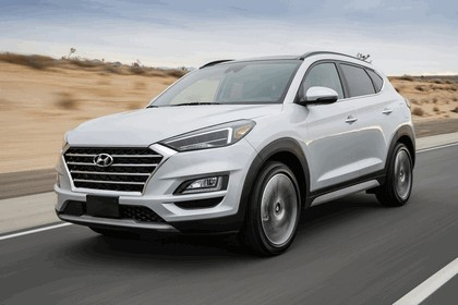 2019 Hyundai Tucson 7