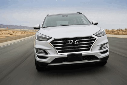 2019 Hyundai Tucson 8