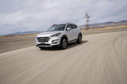 2019 Hyundai Tucson 11