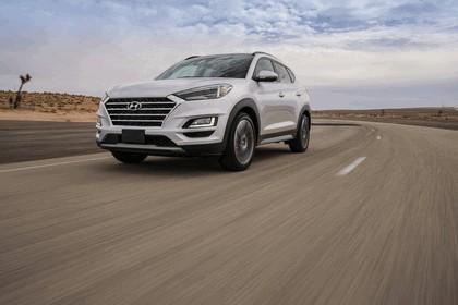 2019 Hyundai Tucson 12