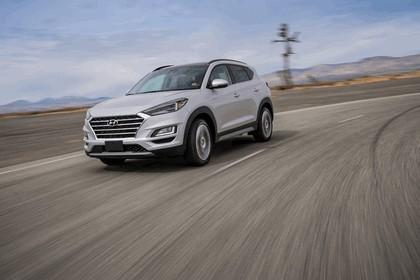 2019 Hyundai Tucson 13