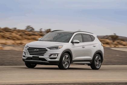 2019 Hyundai Tucson 14