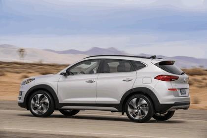 2019 Hyundai Tucson 15