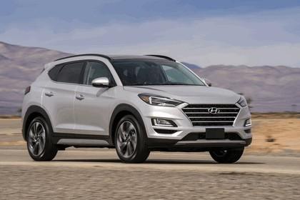 2019 Hyundai Tucson 16