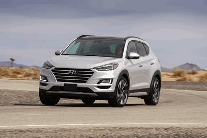 2019 Hyundai Tucson 17