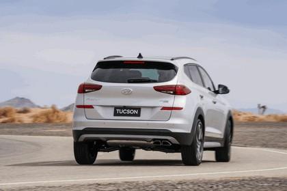 2019 Hyundai Tucson 18