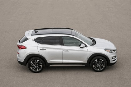 2019 Hyundai Tucson 19