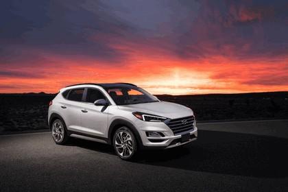 2019 Hyundai Tucson 20