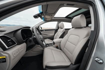 2019 Hyundai Tucson 21