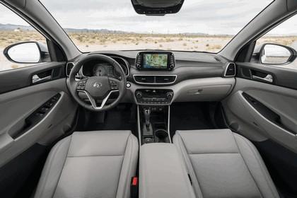 2019 Hyundai Tucson 22