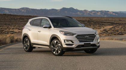 2019 Hyundai Tucson 9