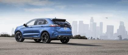 2019 Ford Edge ST 2