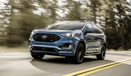 2019 Ford Edge ST 5
