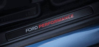 2019 Ford Edge ST 6